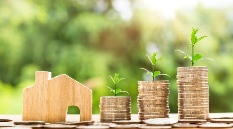 お金 投資 節約 インデックス投資 ほったらかし投資 iDeCo イデコ 積立NISA お金の勉強 貯める 稼ぐ 増やす 守る 使う