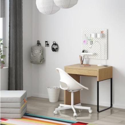 ikea IKEA イケア MICKE ミッケ デスク 引き出しユニット 引出しユニット 学習机